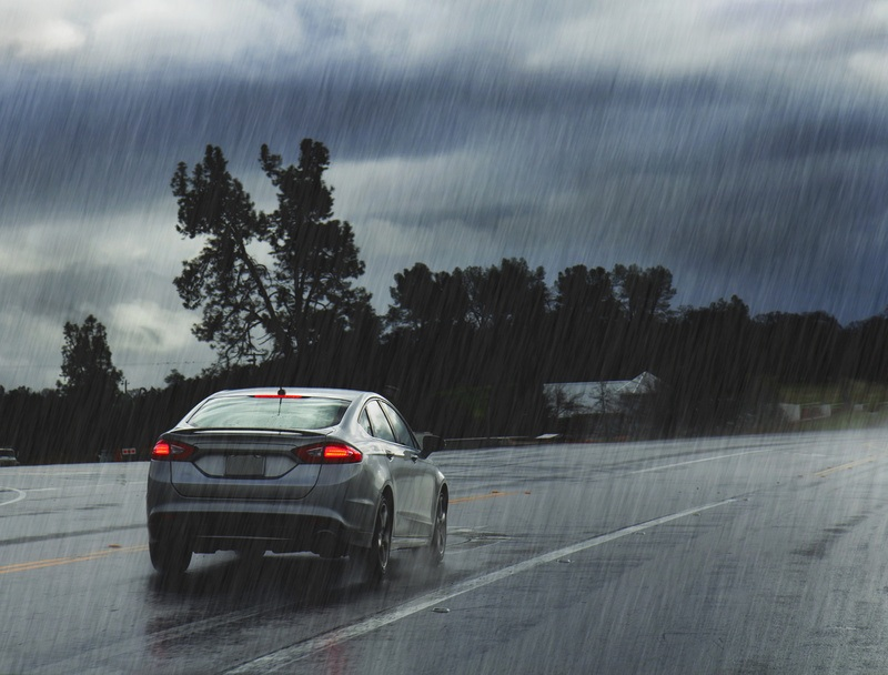How to Protect Your Car From Vancouver Rain Damage