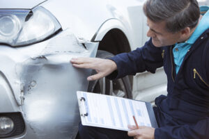We do Vancouver collision repair shop do estimate for you car first